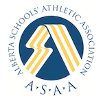 Alberta Schools' Athletic Association Logo