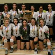 Girls' Bronze - Charles Spencer Mavericks