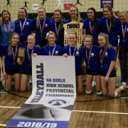 Girls' Gold - Lindsay Thurber Raiders