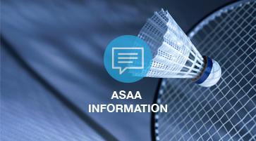 ASAA Information