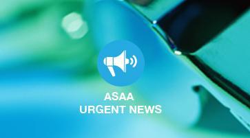 ASAA Urgent