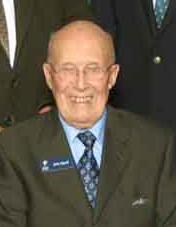 John Mayell