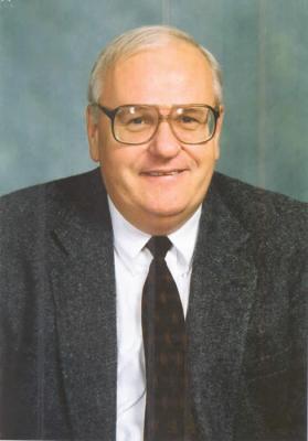 Dr. Leroy Walker