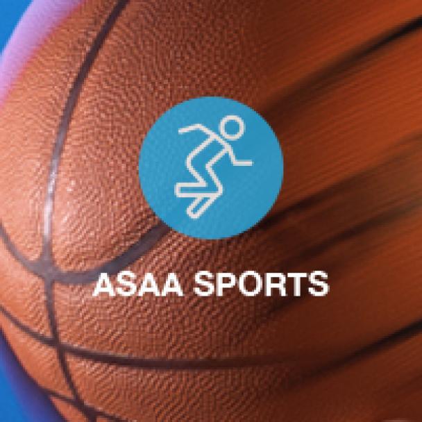 ASAA Sports