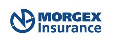 Morgex Insurance Logo